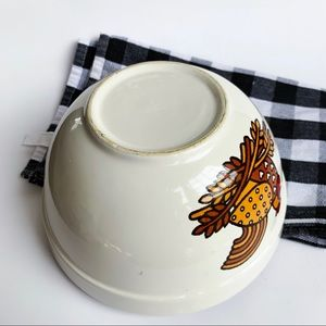 Vintage Dining - Vintage Farmhouse Bowl